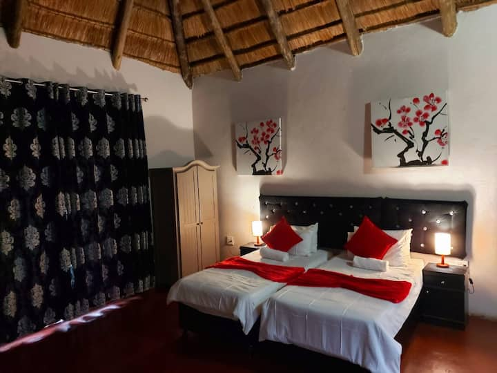 Spacious Relaxed & Stylish Single Beds for 2