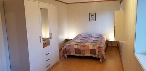 Apartment in Volda, Norway - Close to Høgskule.
