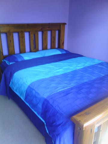 Room for professionals-short stay - Boondall