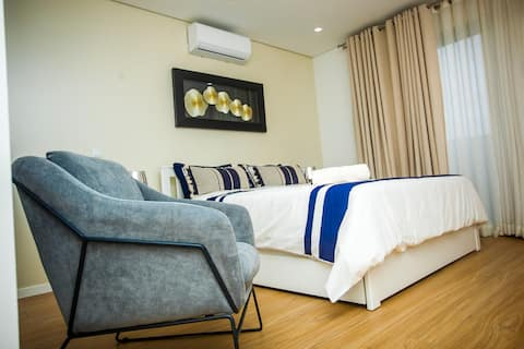 Studio apartment in the beachside of Maputo