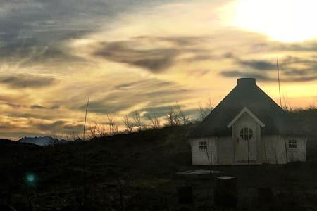 Skye Eco Bells Glamping - Cosy Island Cabin 1 - Орбост
