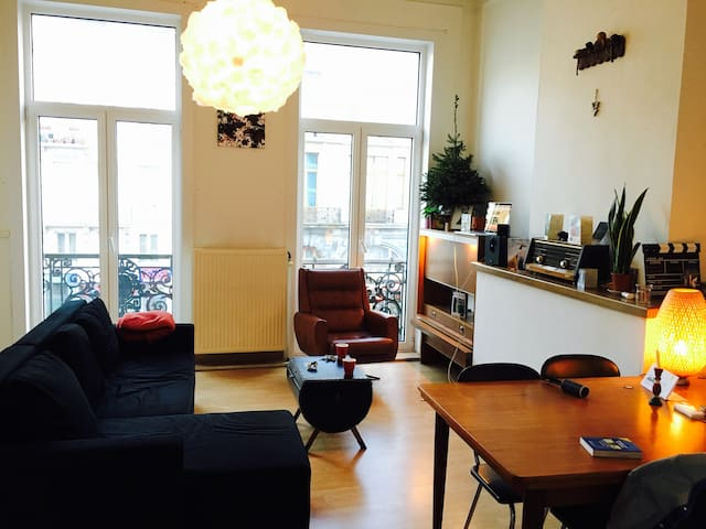Bruxelles - Appartamento