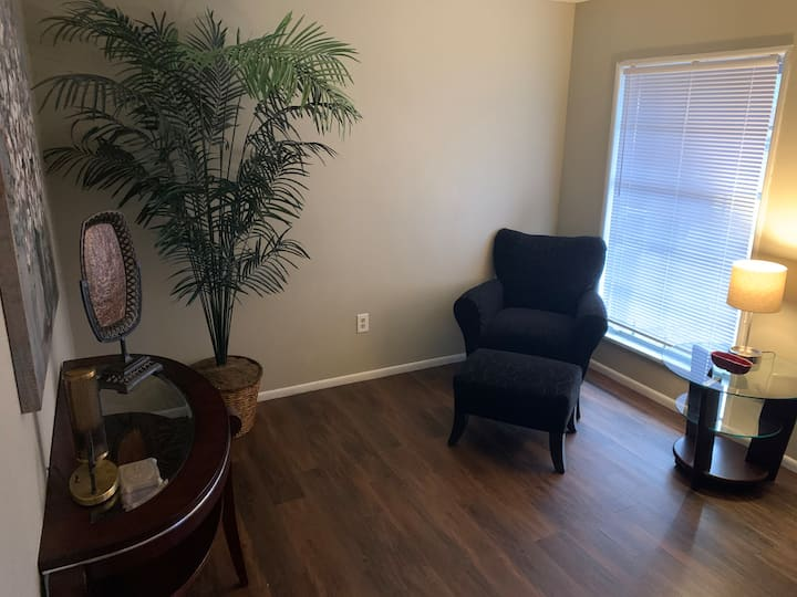 The Retreat - Executive/Vacation Rental Home