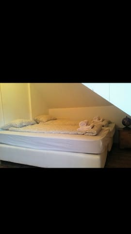 Gabriel. Nice room for 2 persons G7