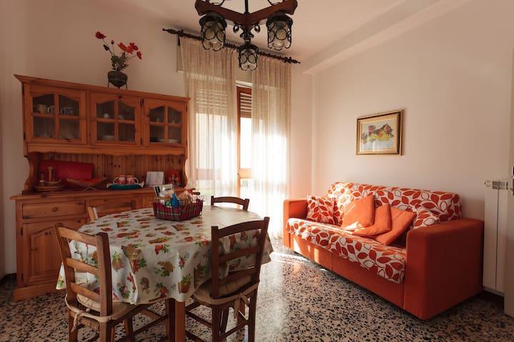 Appartamento a Barzio, la perla della Valsassina