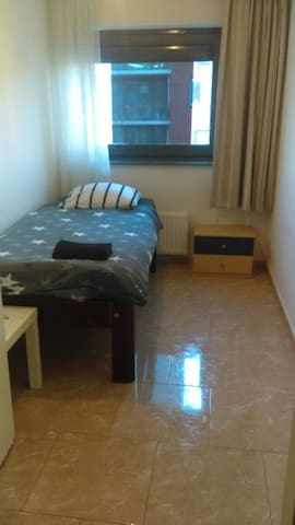 Single room in a shared Apartment - Amsterdam - Apartemen