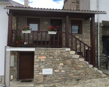 Casa Freixedelo