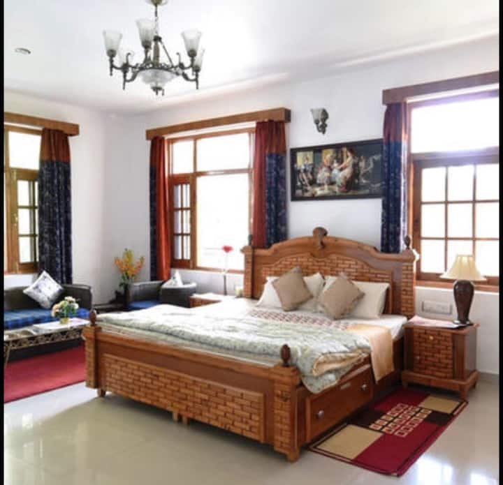 Luxury Homestay in dalhousie