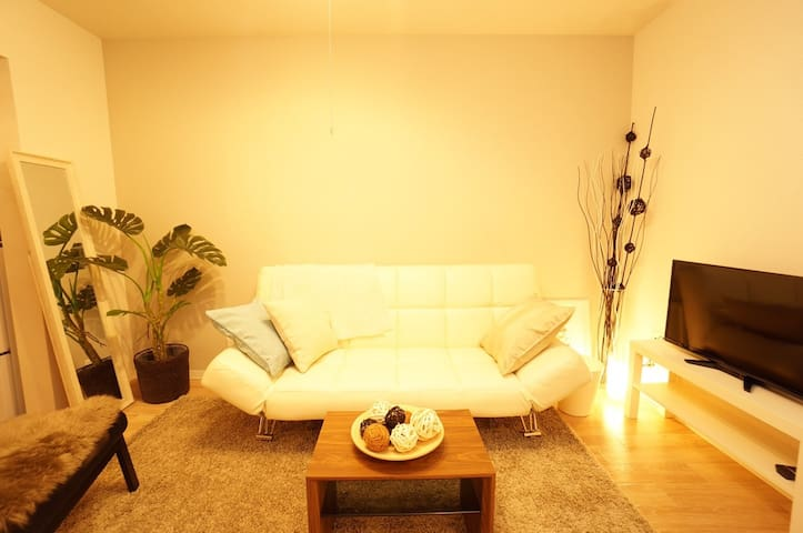 COZY TWO-STORY JAPANESE HOUSE - Osaka - House