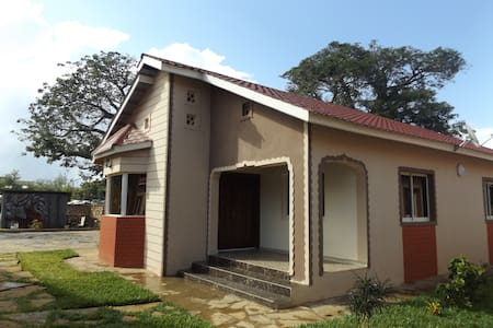 Safe and secure family friendly homes - Kilifi