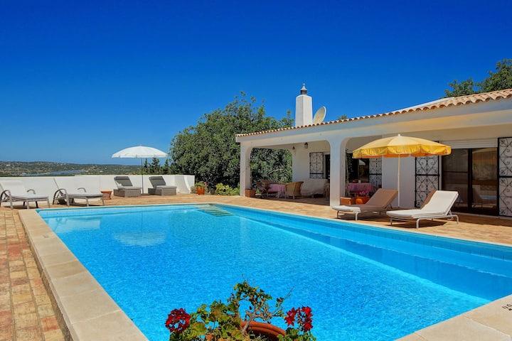 Casa Christina -  3 Bed Villa with Private Pool