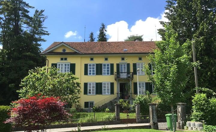 villaSteiner – Willkommen in der Fabrikantenvilla