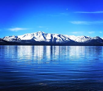 Book summer in Tahoe now!! Tahoe NV - Zephyr Cove-Round Hill Village - 獨棟