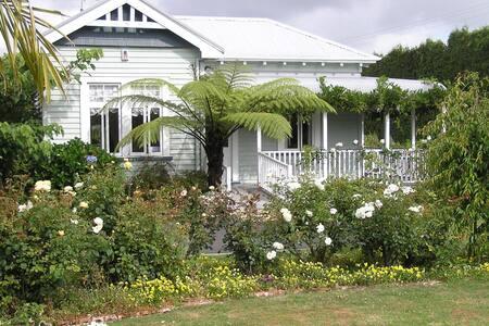 Aotea Villa - Te Puke