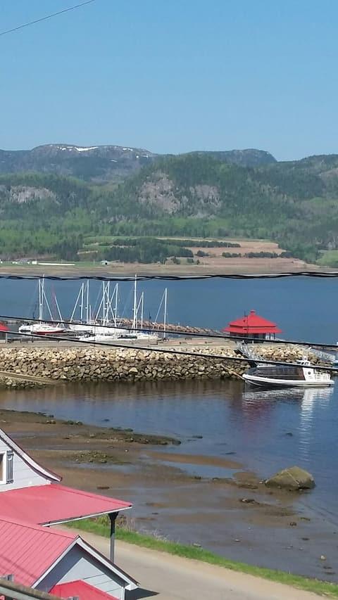 Le Mirador Du Fjord
