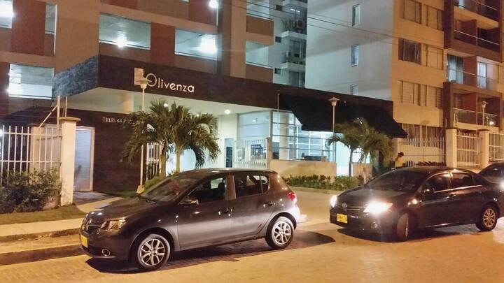 Apartment in Miramar!