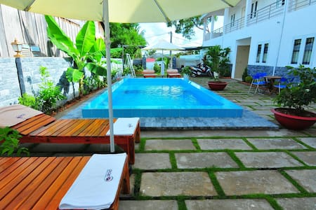 Comfortable room with dorm rate - tp. Phú Quốc - อพาร์ทเมนท์
