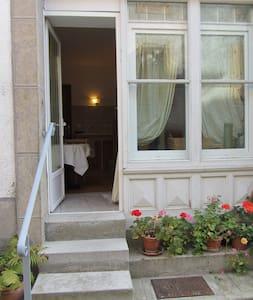 La Maison de Natasha - Castillon-en-Couserans