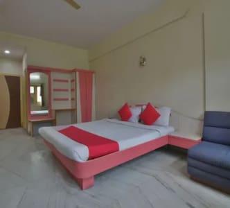 A Private Room in Nathdwara