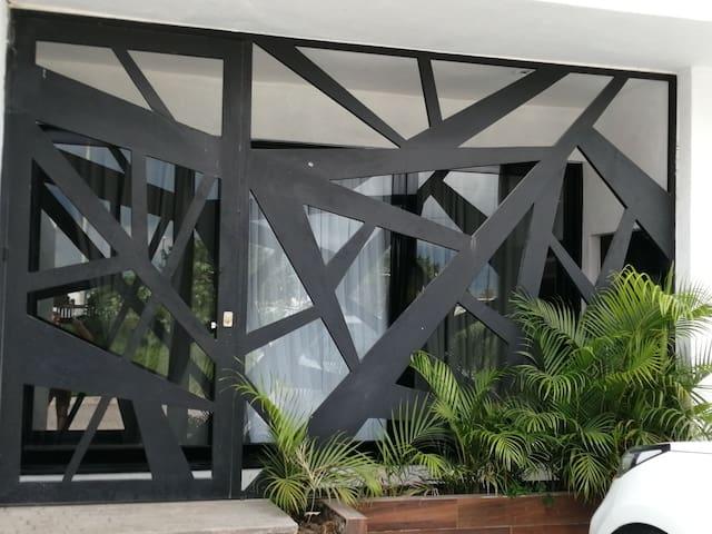 """Departamento Nuevo, """"Parque Ecológico"""""""