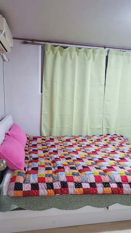 Open Sale!! 5 mins from Suwon st. Nice House! - 수원시