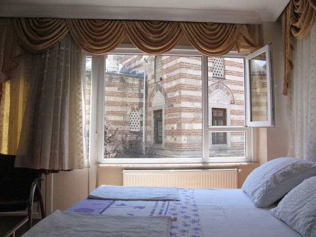 2 Bedroom  in Sultanahmet old city - İstanbul - Apartment