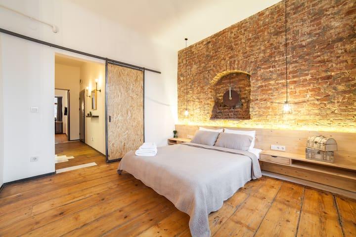 Design flat in Beyoglu Istanbul - Istanbul