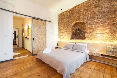 Design flat in Beyoglu Istanbul - Istanbul - Lejlighed