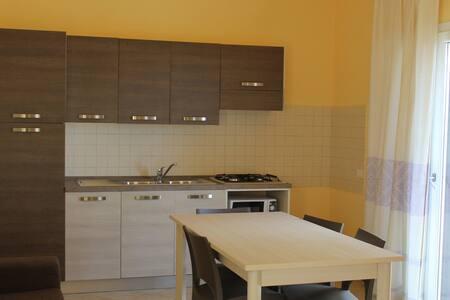 Monolocale AS4 Residence La Frisaia - Trinità d'Agultu e Vignola