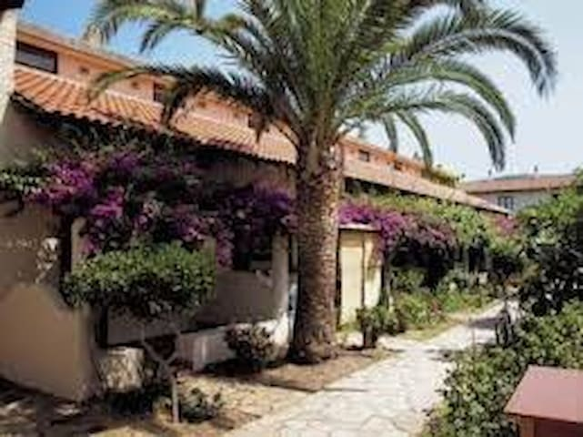 Vacanze in Sicilia - oliveri - Apartment
