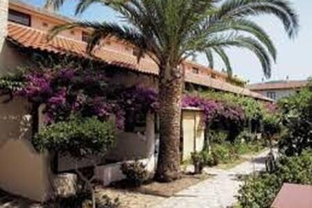 Vacanze in Sicilia - Flat
