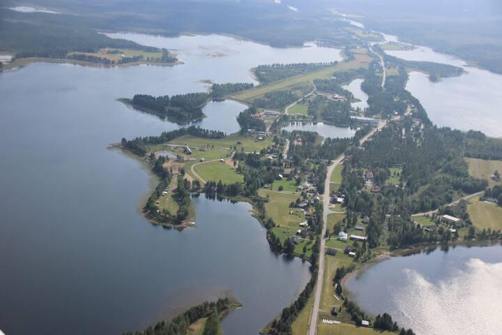 Lappland - Europas letzte Wildnis/T