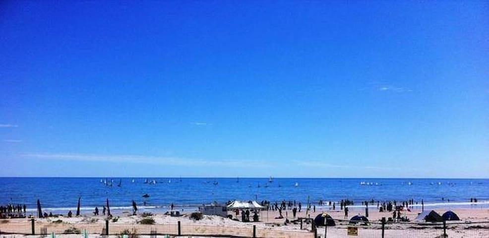 Seacliff Beach Townhouse - Seacliff - Hus