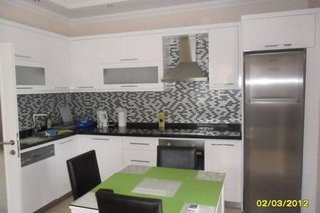 koza 9 - Alanya - Apartment