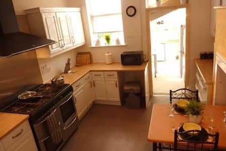 LOVELY SHARED HOUSE - Gloucester Rd - Filton