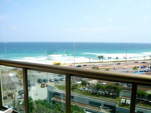 Amazing ocean view !