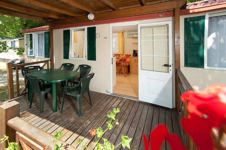 Villaggio San Francesco - Marina Mobile Home