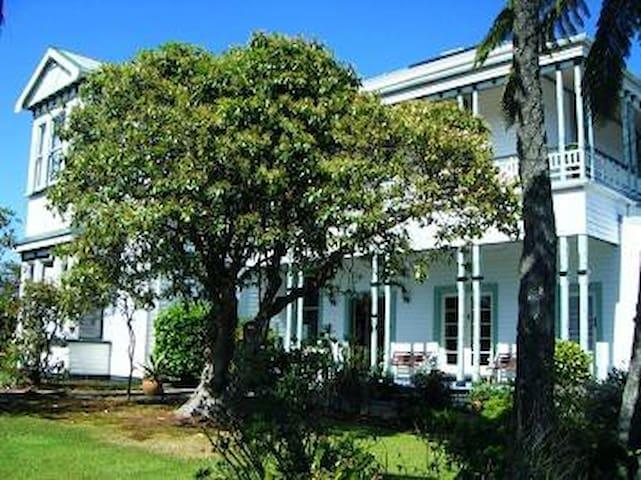 Trip inn Hostel - Westport - Casa de campo