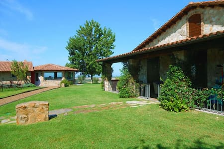 Agriturismo con piscina - Bed & Breakfast