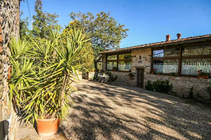Charming Mansion in Chianti - Gaiole In Chianti - Casa