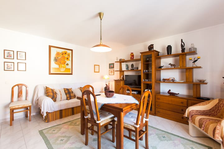 50 m from Sand and Surf - Lourinhã - Wohnung