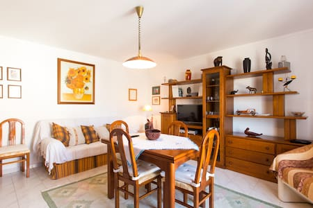 50 m from Sand and Surf - Lourinhã