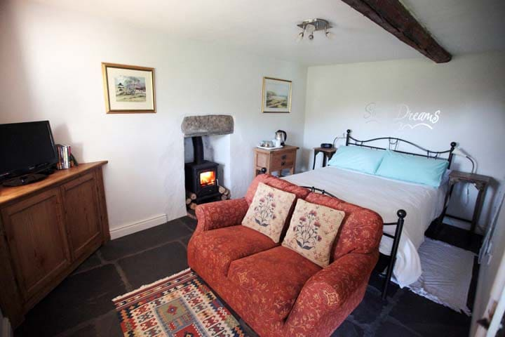 The Garden Room - Ayside - Bed & Breakfast