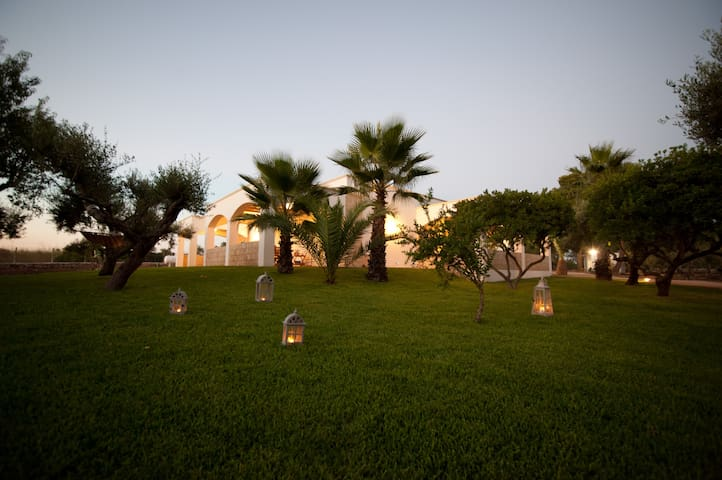 stupenda casa tra campagna e mare - Sannicola / Lecce - Lägenhet
