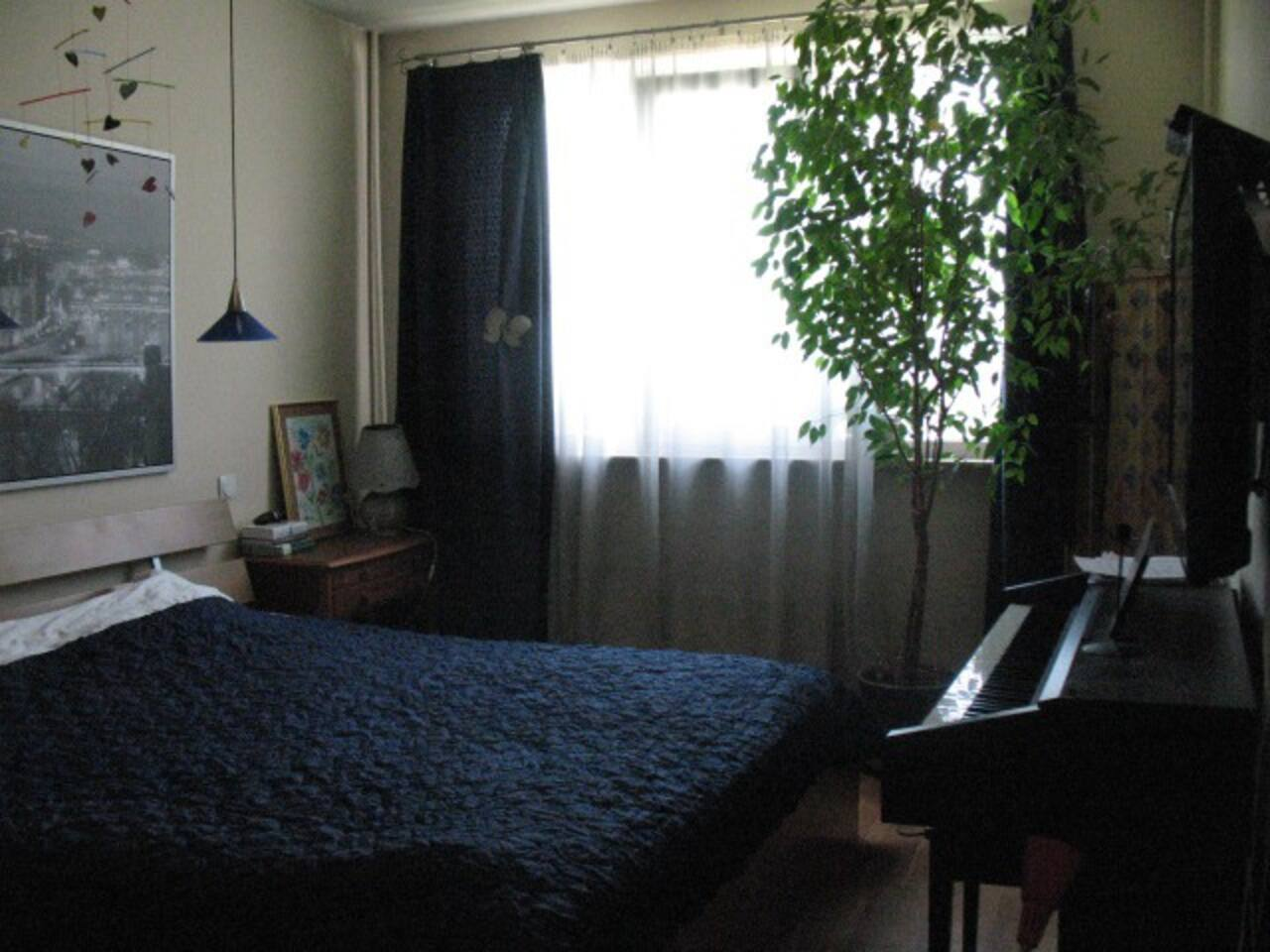 Bedroom for 2 persons with TV/спальня для 2 персон c ТВ
