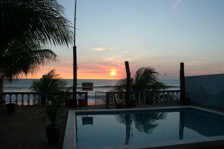 Nicaragua Trip for 2! - Miramar - Bed & Breakfast