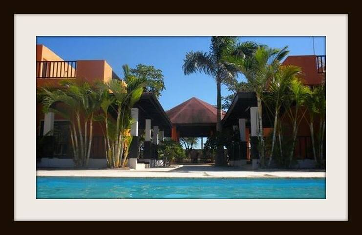 Villas Gemelas Camera n 1 - La Isabela - Bed & Breakfast