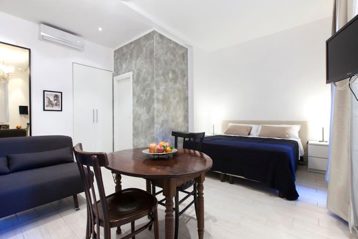 Sant'Angelo mini apartment