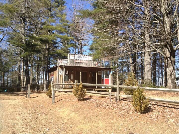 Shady Rest Campground