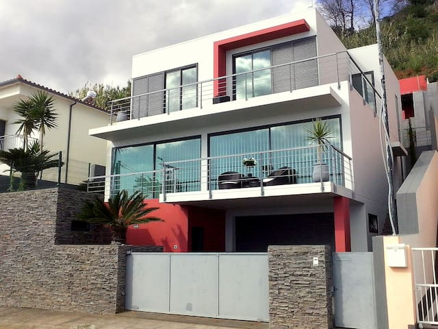 Villa Palmeira  - Gaula - Casa
